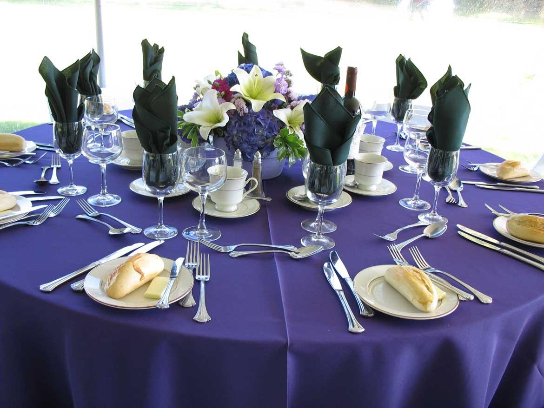 Красиво сервировать стол в домашних условиях 481