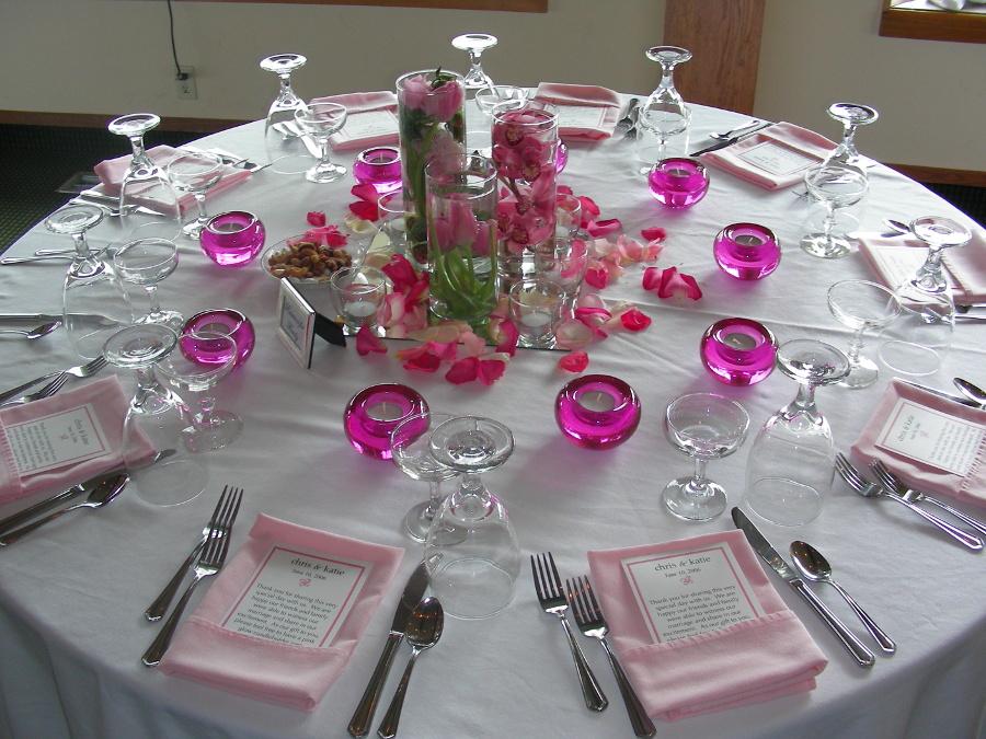 Красиво сервировать стол в домашних условиях 87