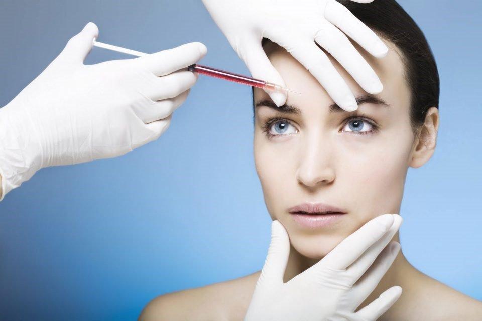 Плазмолифтинг лица – прорыв в отечественной косметологии