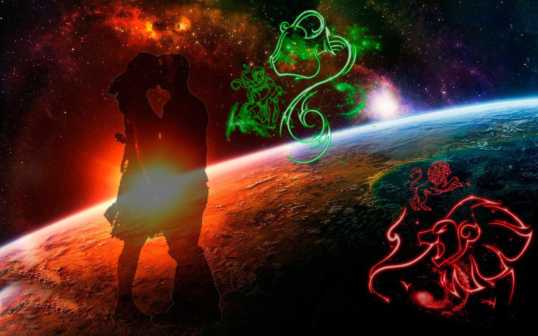 Водолей и Лев совместимость и характеристика знаков советы