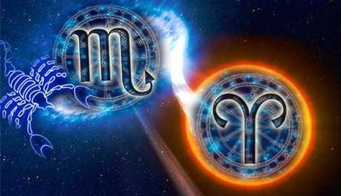 Почему Скорпиона привлекает Овен больше, чем любой другой знак Зодиака