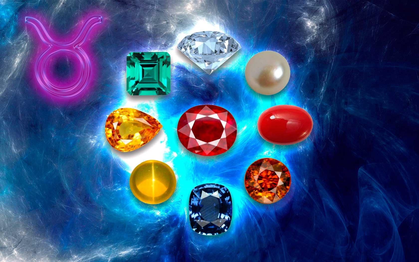 Какие камни подходят Тельцам по гороскопу женщинам и мужчинам