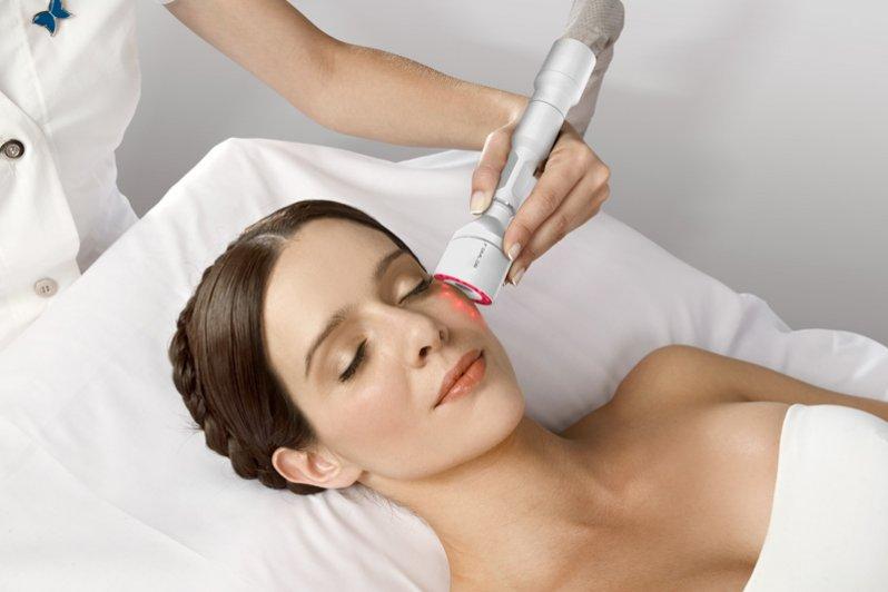 Оборудование для лазерной биоревитализации кожи лица