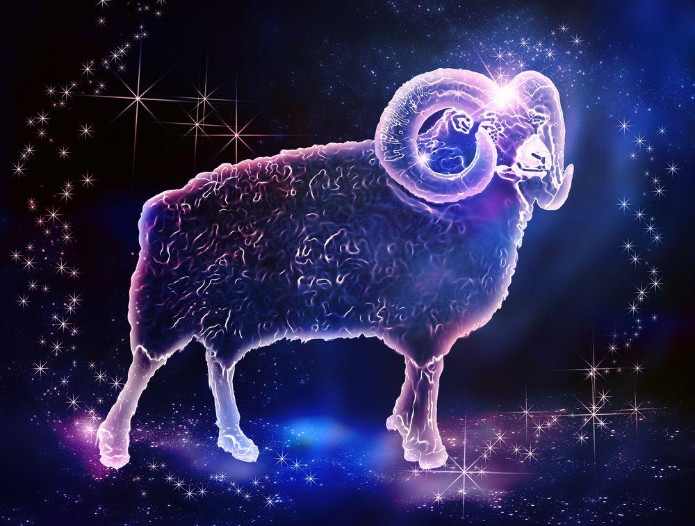 Овен мужчина характеристика знака зодиака