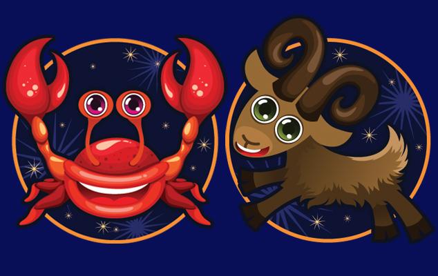 Рак и Козерог: совместимость знаков зодиака в любовных отношениях, семейной жизни, дружбе, работе 💗 Астрология совместимость знаков между собой