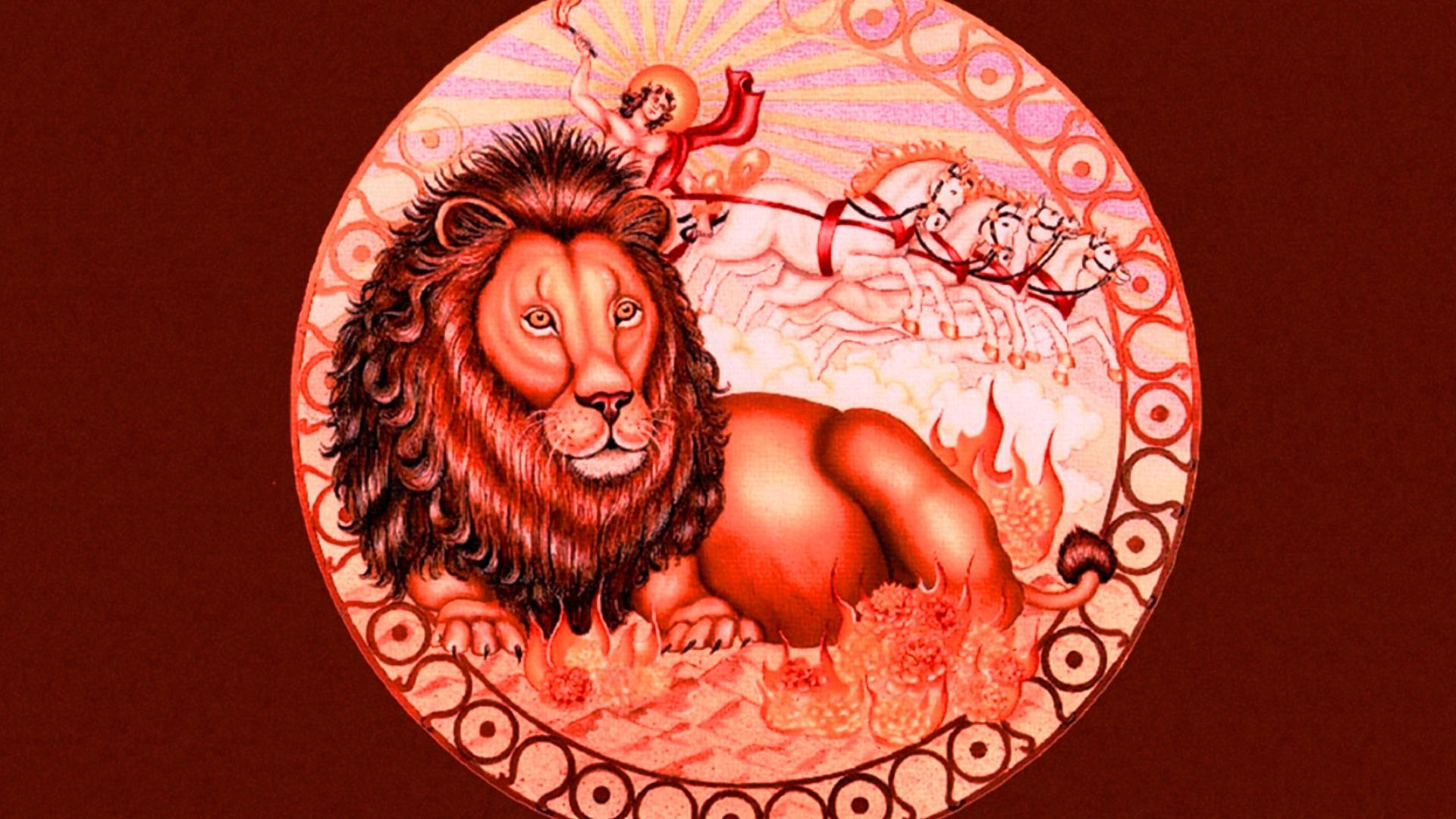 Год крысы знак зодиака лев женщина