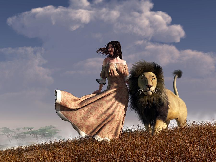 Характеристика знака зодиака лев коза