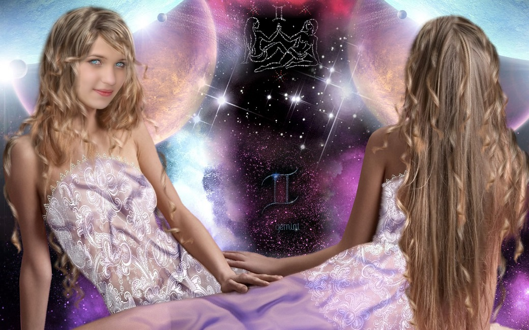 Знаки зодиака близнецы женщина характеристика человека