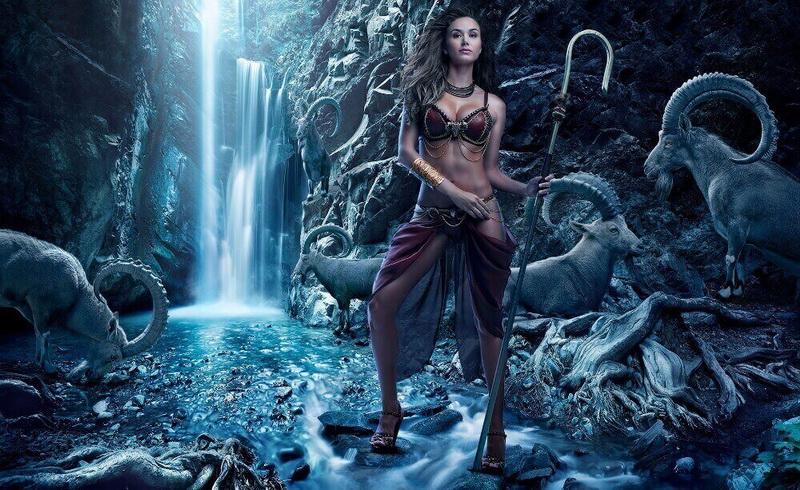 Как завоевать женщину Козерога - астрологические лайфхаки