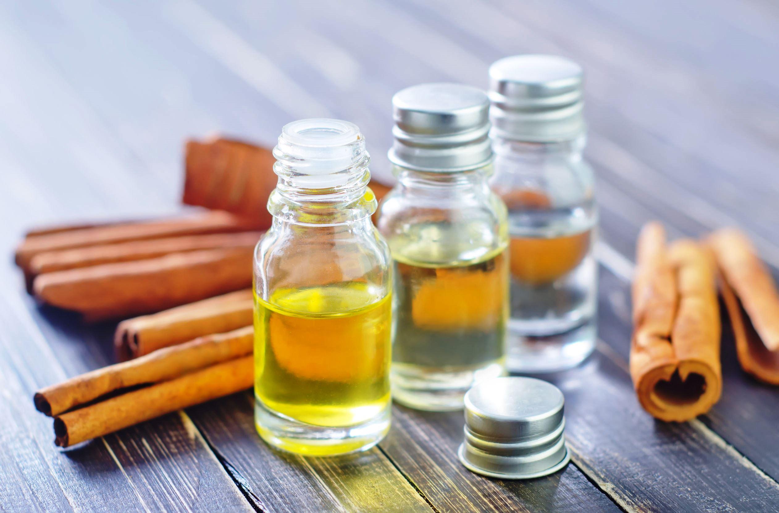Укропное масло своими руками