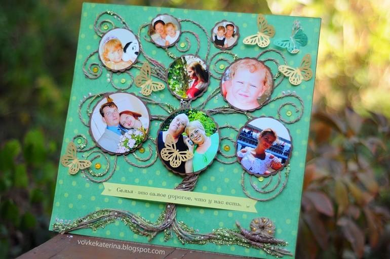 delaem-podarok-na-godovshchinu-svadby-roditelej-svoimi-rukami-29 Что подарить на годовщину свадьбы родителям?