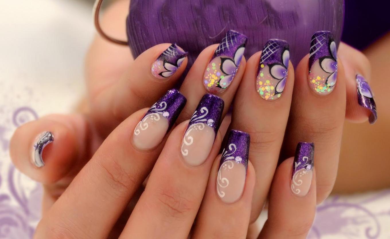 это лучшие дизайны ногтей фотогалерея работ возможностях дифракционных