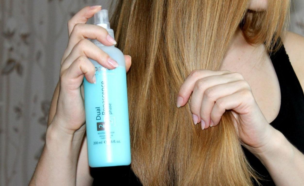 Как правильно пользоваться сывороткой для волос, популярные марки