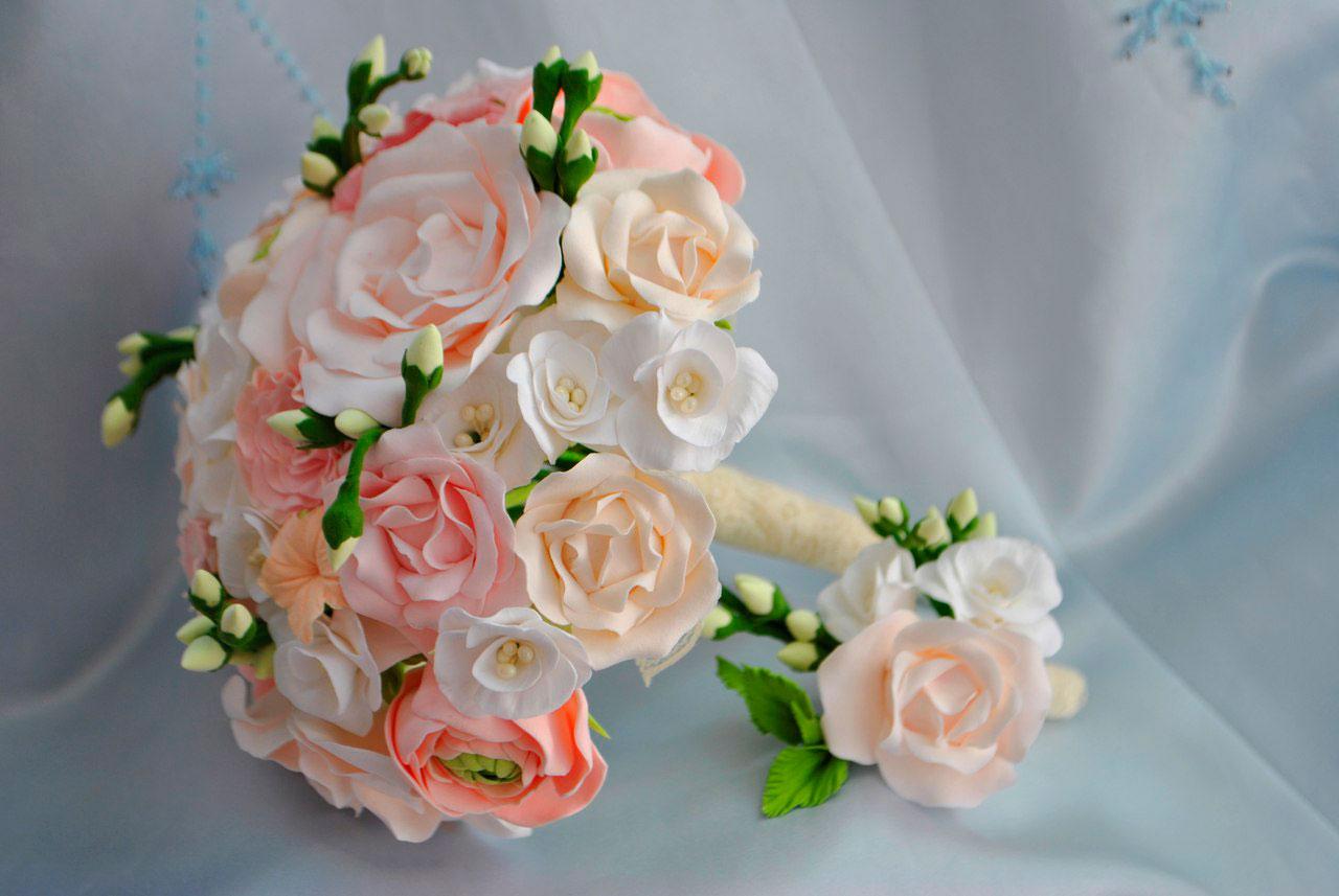 Поздравление молодым на свадьбу красивые от себя