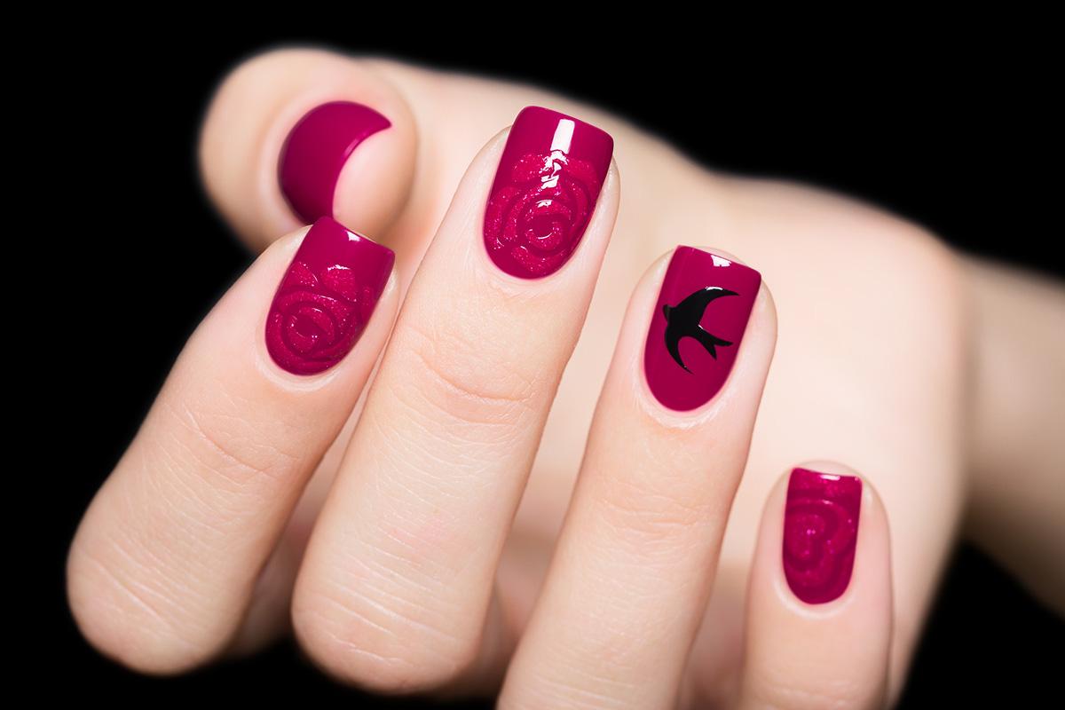 Ногти картинки короткие дизайн