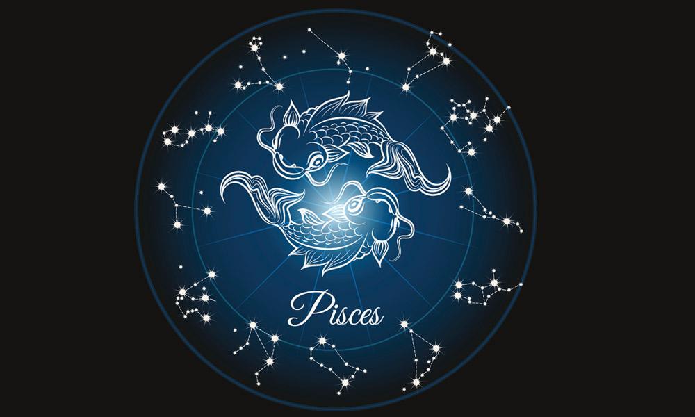 Картинки про знаки зодиака рыбы