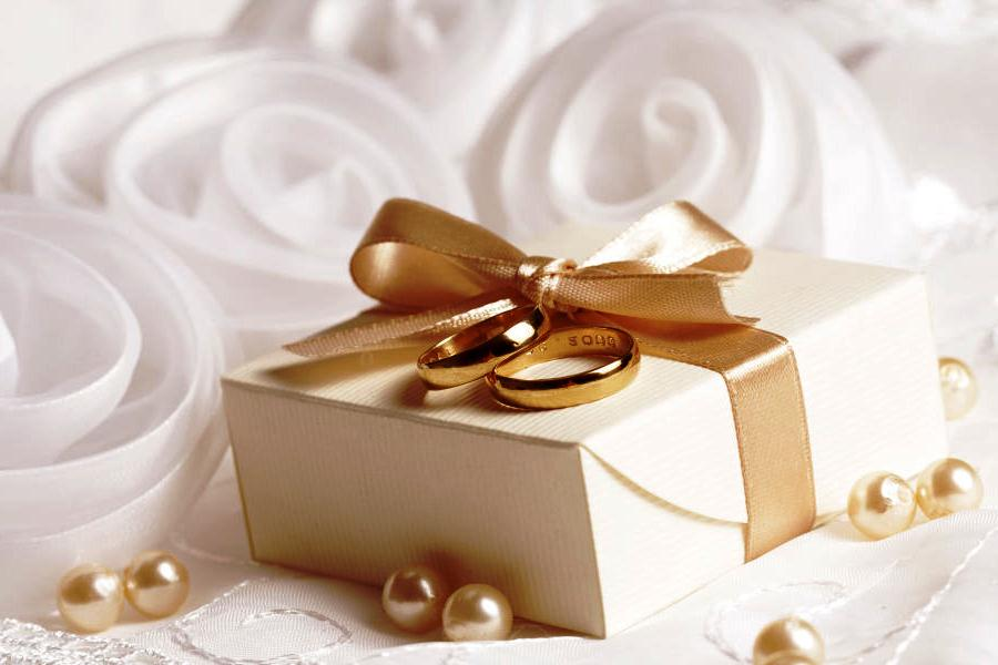 Подарки к свадьбе картинки
