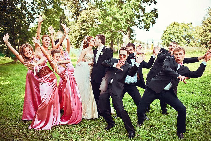 поздравления другу на свадьбу веселые танцевальные фотоэффект