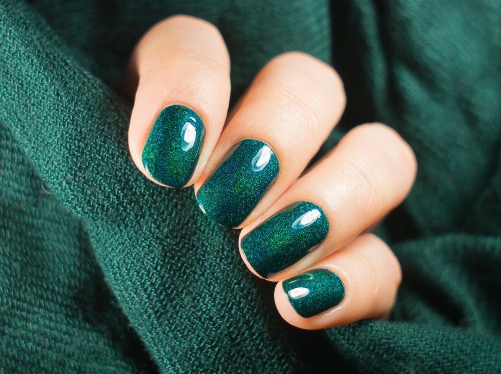 знает, зеленые ногти дизайн фото шеллак стиль всегда