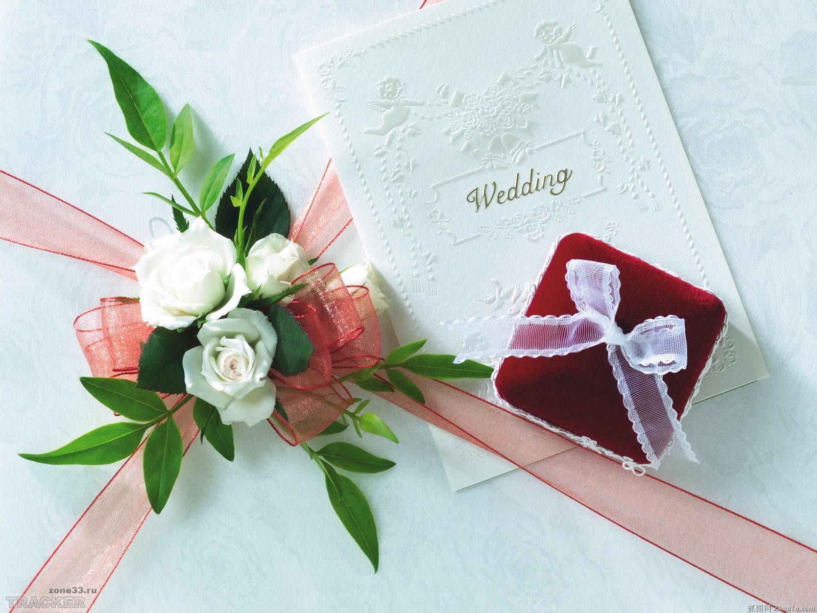 Как написать свадебное поздравление