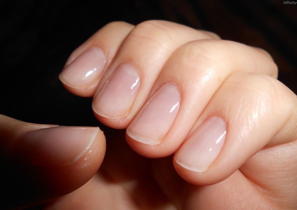 Восстановить ногти после наращивания в домашних условиях