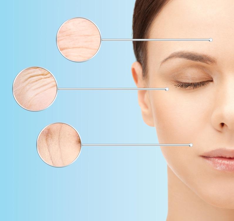 Ламинария для лица в составе масок: чудесное омолаживающее действие водорослей 20