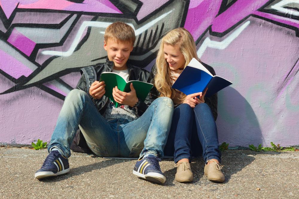Как познакомиться с девушкой в школе Семь вариантов для знакомства