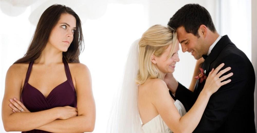 Рассталась с женатым мужчиной как пережить