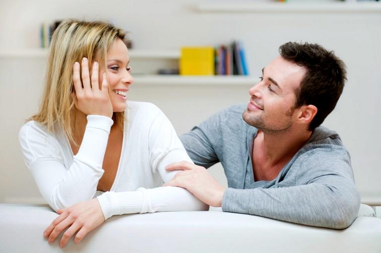 Сексуально неудовлетворенная супруга