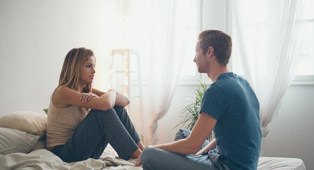 Как правильно сказать о разводе