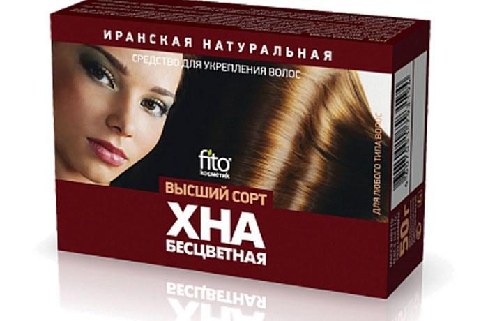 Бесцветная хна для волос (21 фото): польза и вред. Как ее использовать для укрепления и роста волос? Отзывы