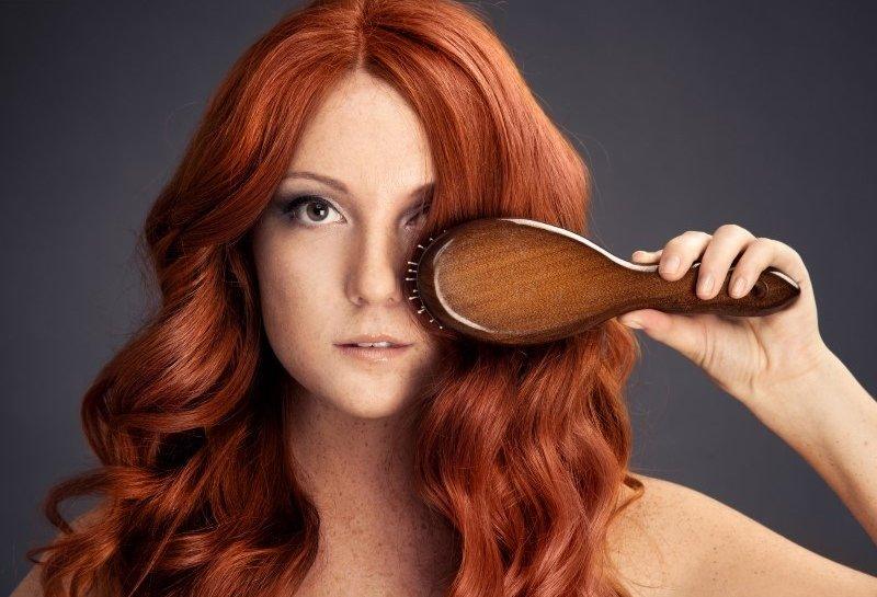 Как смыть хну с волос? Через сколько дней она смывается? Как быстро смывать рыжую и другую хну полностью в домашних условиях? Чем можно это сделать?