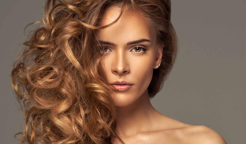 Как восстановить сожженные волосы после химии