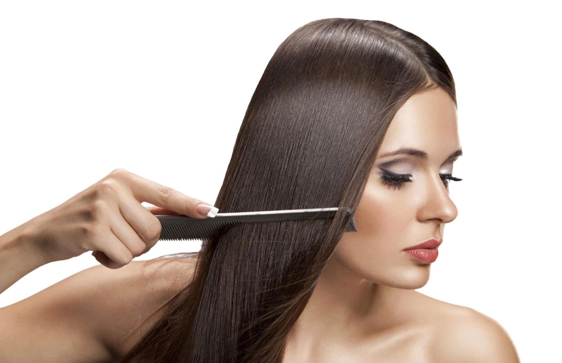 Восстановить волосы после окрашивания какие с
