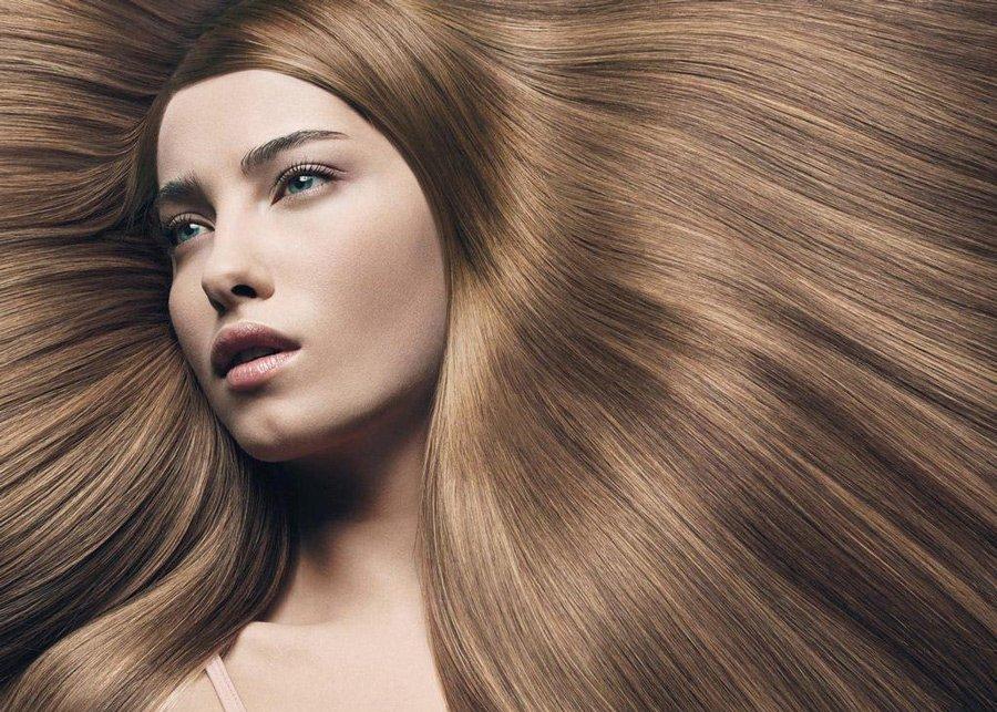Русый цвет волос и его оттенки, как подобрать краску для волос
