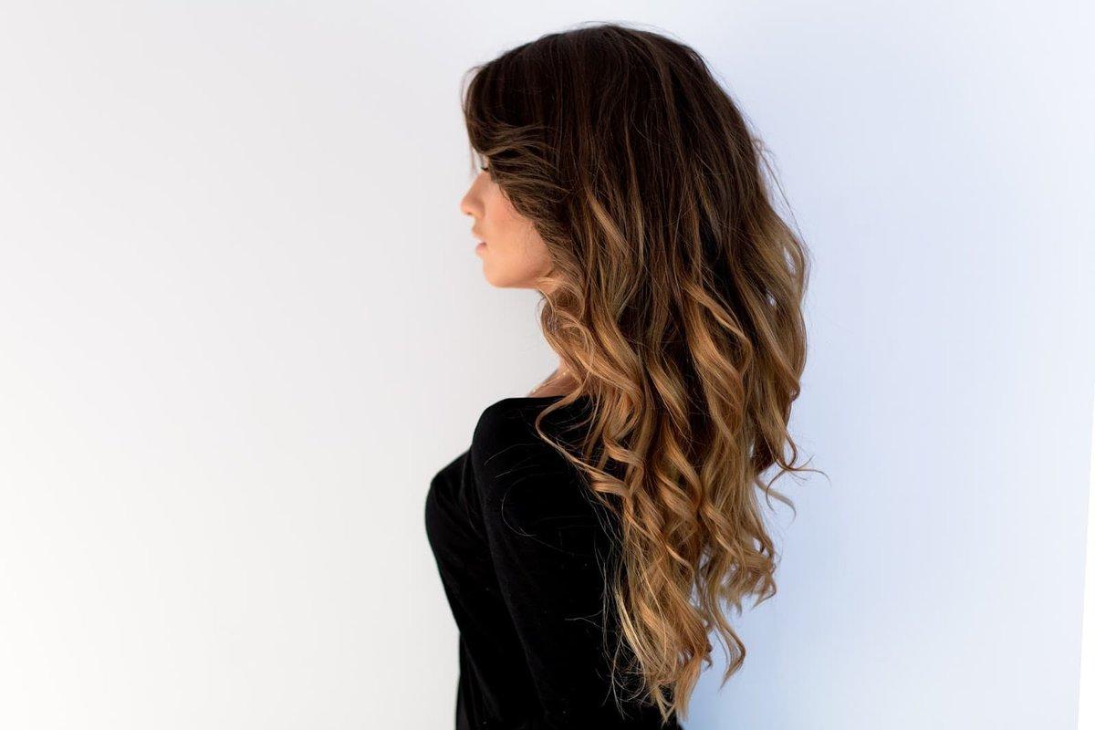 Пепельное мелирование на каштановые волосы