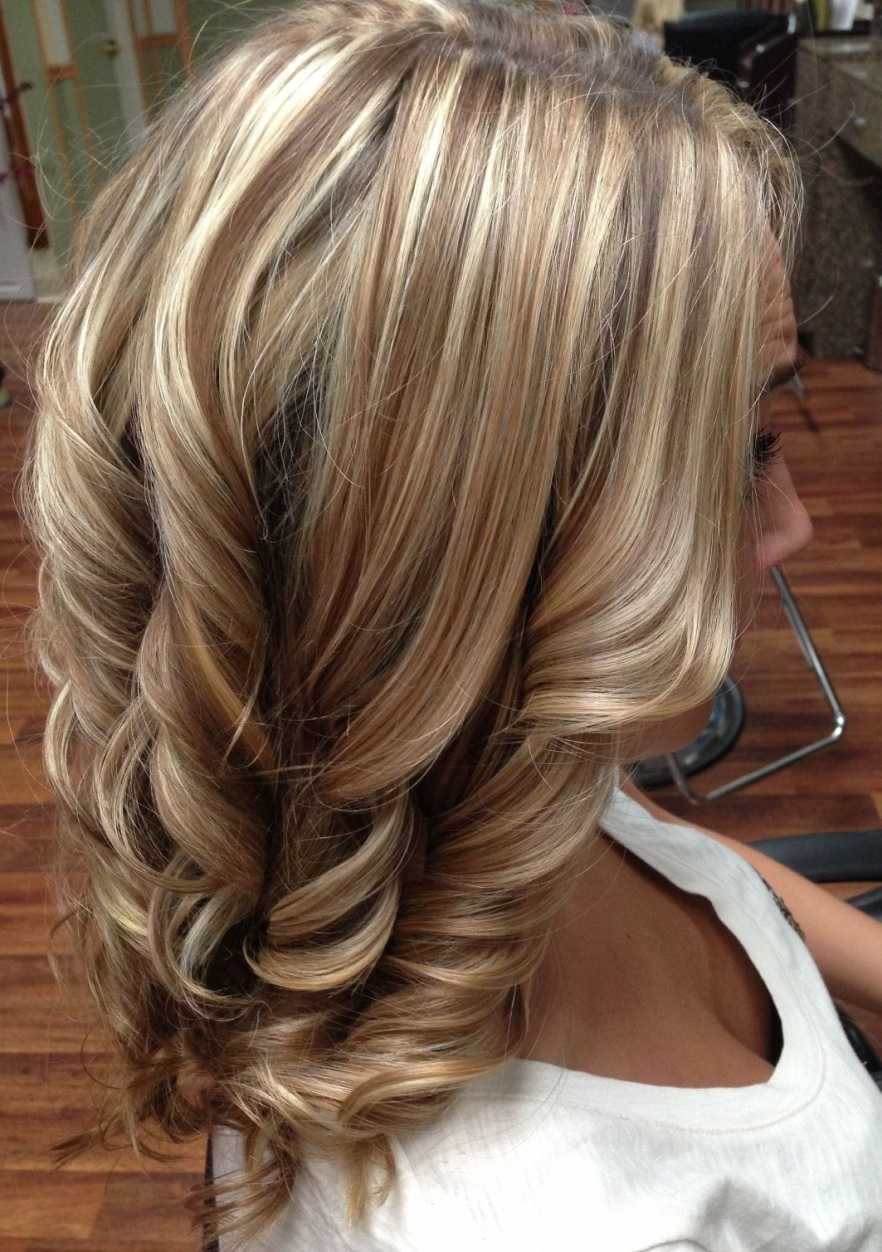 chunky-lowlights-in-blonde-hair-pictures