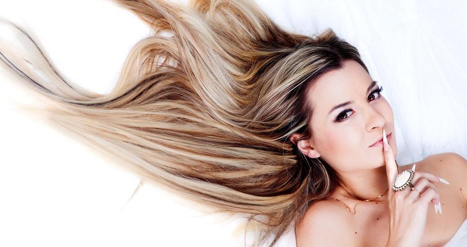 Шампунь для мелированных волос – плюсы и минусы тонировочных средств, правила использования