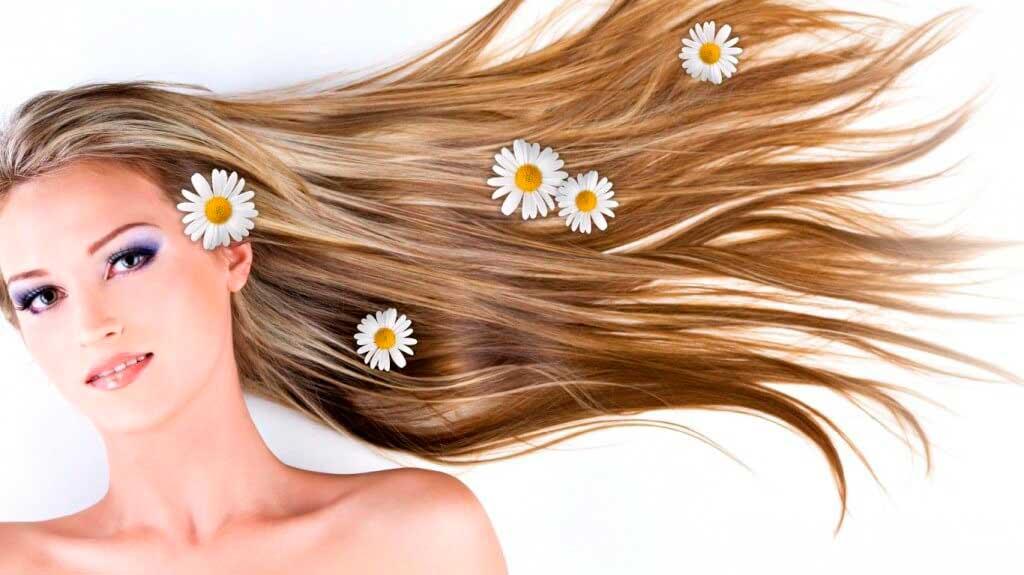 Какой шампунь для мелированных волос