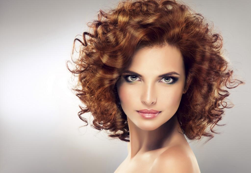 Виды долговременной укладки волос - на средние, длинные и короткие волосы
