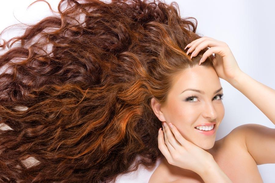 Хна и басма для волос пропорции
