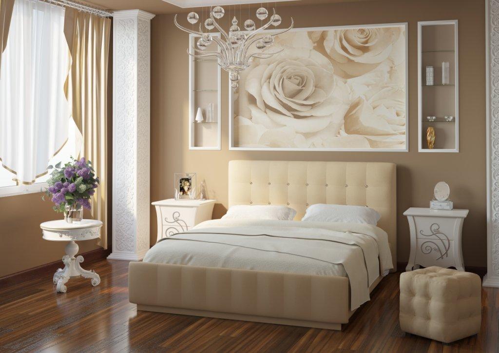 Как правильно поставить кровать в спальне, или секреты спокойного сна. Куда поставить кровать. Расположение кровати по фен-шуй в спальне.