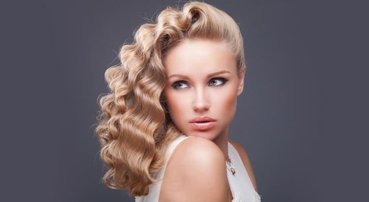Как правильно делать гофре на короткие волосы