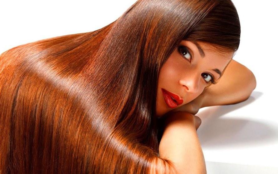 Ламинирование волос дома профессиональными средствами