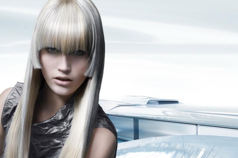 Прически с челкой (67 фото): варианты на волосы разной длины, вечерние и праздничные прически, красивые примеры