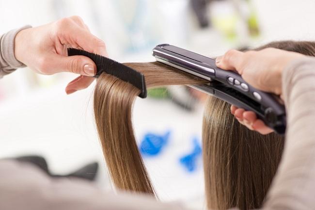 Состав для кератинового выпрямления волос. Лучшие рецепты