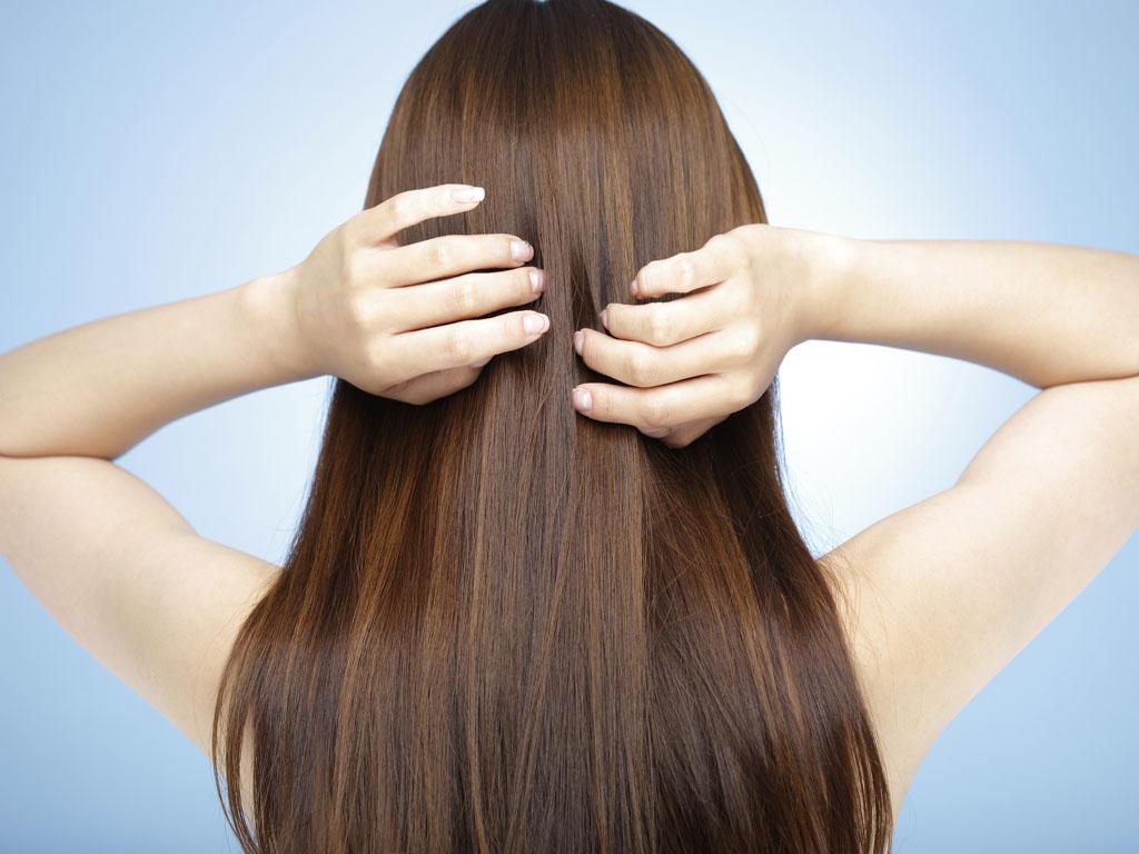 Как ухаживать за волосами после кератинового выпрямления