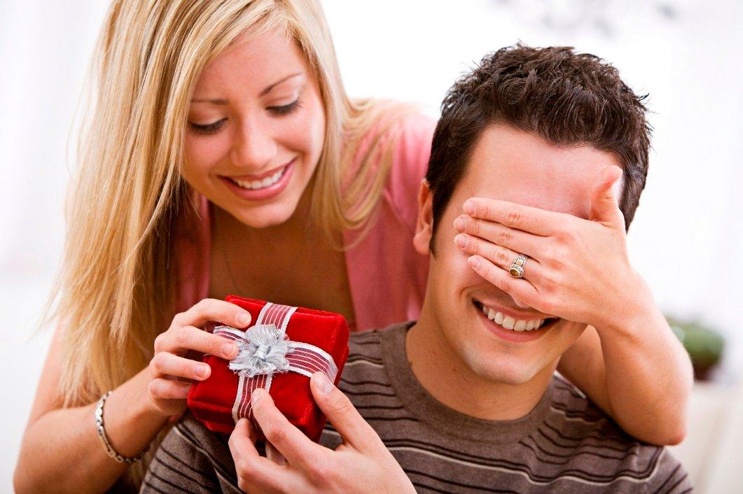 Подарки любимому парню на День Влюбленных – Zатусим!