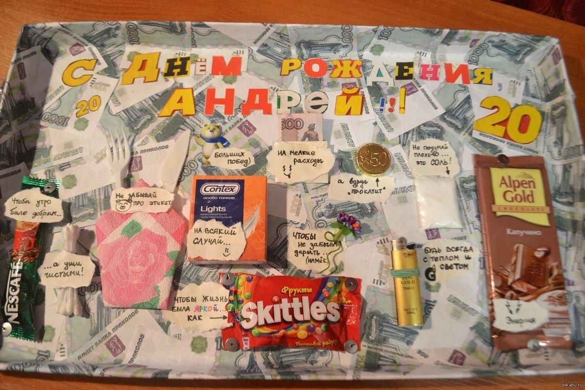 Подарки своими руками: 40  идей как сделать подарок своими руками