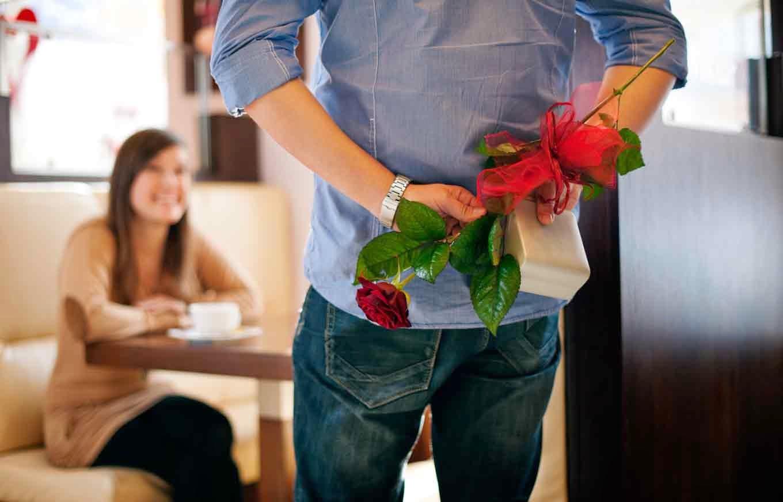 Картинка подарок для жены